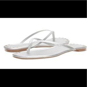 Dolce Vita Sandal, Silver